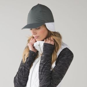 Lululemon Down For A Run Hat | Size M/L